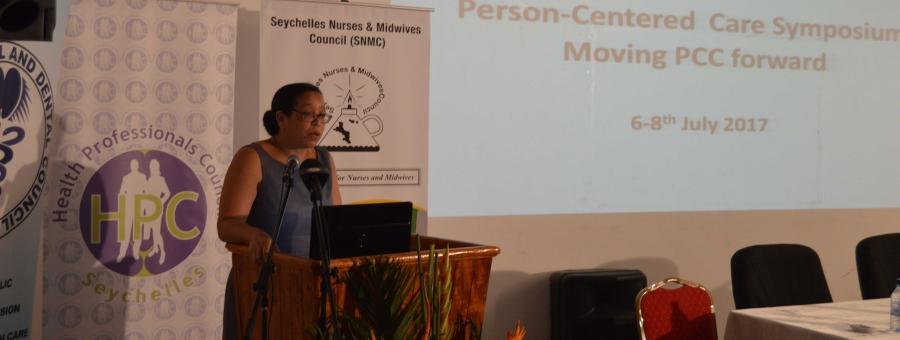 Person-Centred Care plan undergoes vigorous appraisal
