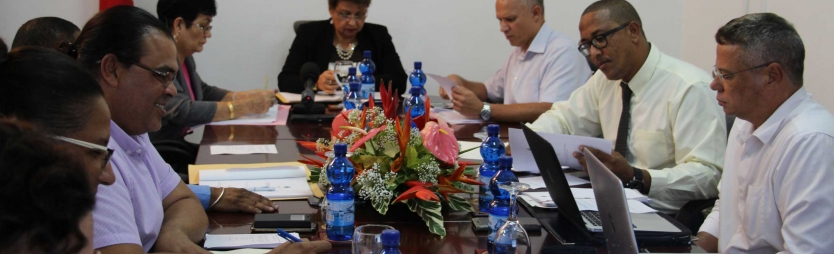 High level committee promoting youth health conducts first meeting