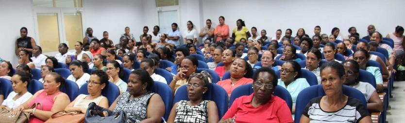 CEO of HCA discusses scheme of service amid nurses' rally