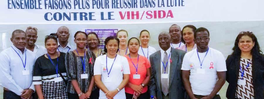 Colloquium participants empower 'Health in All' in fight against HIV/AIDS