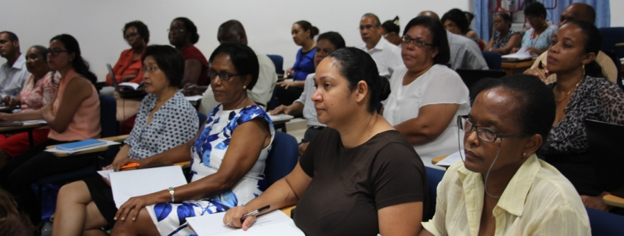 Health managers guided in advanced human resource coordination