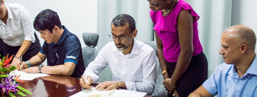 HCA renews agreement for improved eye care